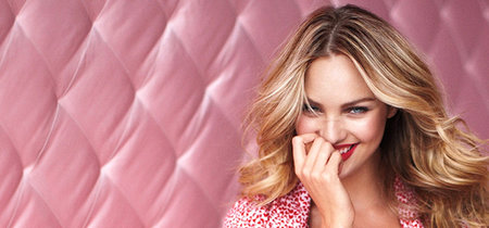 Modelo de Victoria's Secret se proclama a favor de la lactancia en público