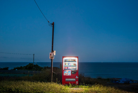 Roadside Lights Eiji Ohashi 20