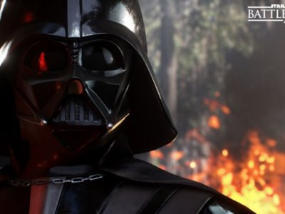 Star Wars: Battlefront ofrecerá partidas hasta para 40 jugadores, Darth Vader y Boba Fett serán personajes jugables