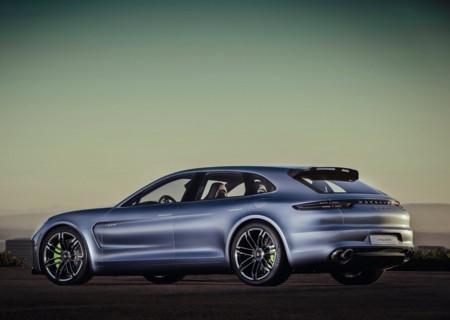 ¡Apunta la fecha! En seis meses conoceremos al Porsche Panamera Sport Turismo