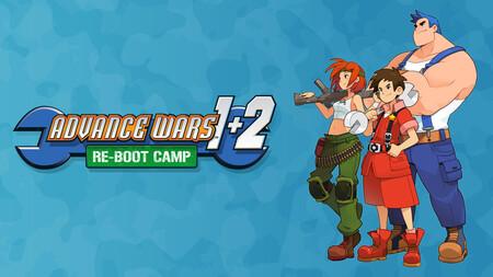Las batallas de estrategia de Advance Wars 1+2: Re-Boot Camp en todo su esplendor con este gameplay de 30 minutos [E3 2021]