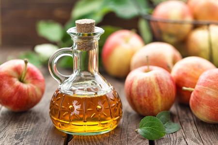 para q sirve apple cider vinegar