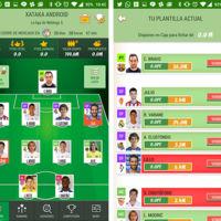 BeSoccer, un manager de fútbol para Android que quiere ser la alternativa a Comunio