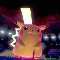 Pokémon Espada y Escudo son los juegos más rápidamente vendidos de Nintendo Switch con seis millones de unidades en su primera semana