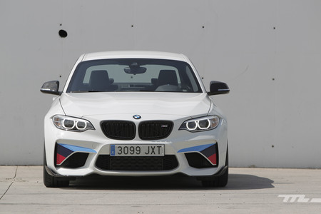 BMW M2 M Performance 4
