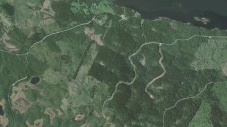 Frontera Suecia Noruega