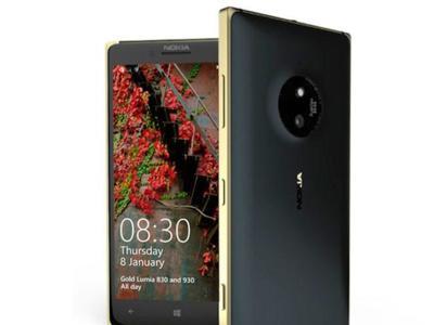La fiebre del oro llega a los Lumia de Microsoft