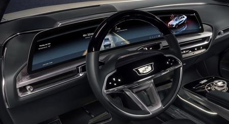 Cadillac Lyriq 10
