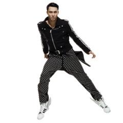Foto 3 de 5 de la galería primeras-imagenes-del-lookbook-de-jeremy-scott-para-adidas en Trendencias Hombre