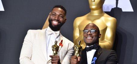 Barry Jenkins revela el discurso que tenía preparado y habla de los Oscars con Damien Chazelle