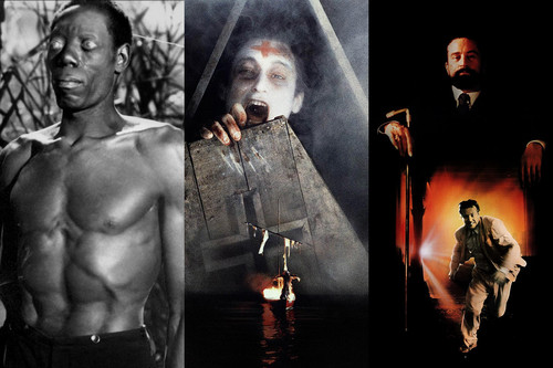 Cine vudú: las 11 mejores películas sobre maldiciones, posesiones y rituales del ocultismo caribeño