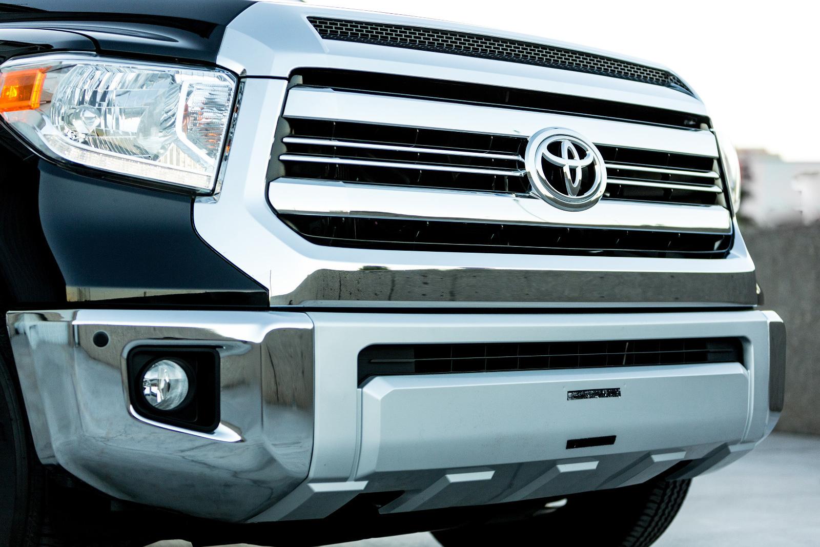 Foto de Toyota Tundrasine concept (4/9)