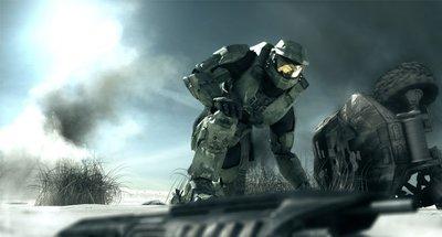 'Halo: Eye of the Storm', 20 minutos de machinima a lo grande