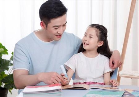 Xiaomi Mi Bunny Reading Pen, un bolígrafo con reconocimiento de texto, altavoz y que enseña a los niños nuevos idiomas