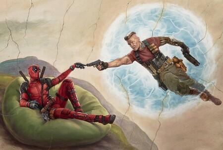 Deadpool Wallpapers 3