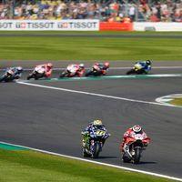Silverstone renueva con MotoGP hasta 2021 y se reasfaltará por completo tras el desastre del año pasado