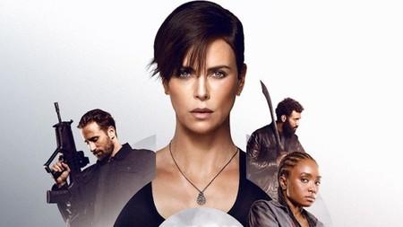 'La vieja guardia': Netflix demuestra que otras adaptaciones de cómics son posibles con un solvente espectáculo cargado de acción