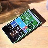 """Así lucía el prototipo de Lumia """"sin marcos"""" que Microsoft estuvo desarrollando en 2014"""