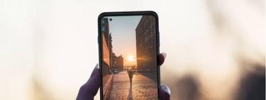 Moto G 5G Plus: la línea Moto G se hace 5G en una gran apuesta por la fotografía, la autonomía y el precio