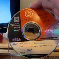 Más de 20 años después de su cancelación, un prototipo de Castlevania: Resurrection para Dreamcast sale a la luz