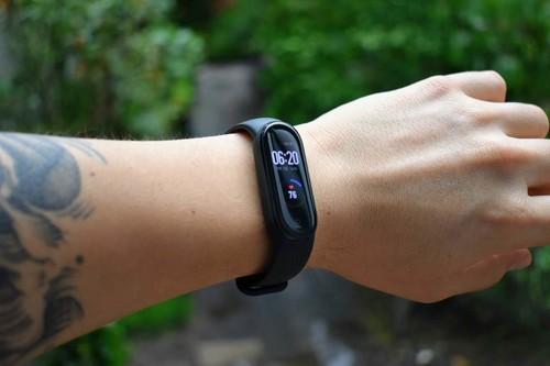 Xiaomi Mi Smart Band 5, la hemos probado: la mejor para seguimiento de actividad física sin gastar tanto