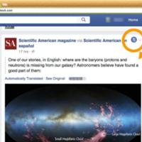 ¿Quieres proteger a los autores de los mensajes que compartes en Facebook? ThreadShots emborrona su nombre