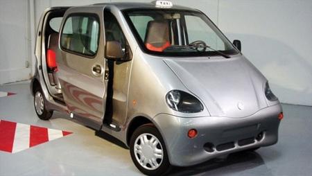 Tata-MDI CityCAT 01