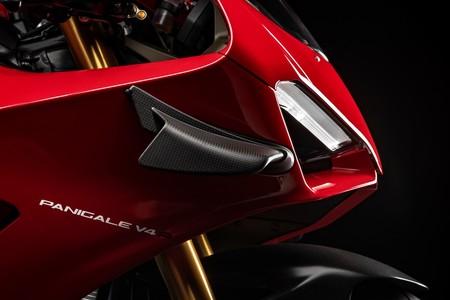 Ducati Panigale V4 Superleggera 2020 Primeras Informaciones 1