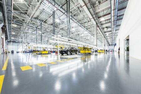 Lamborghini Fabrica 2