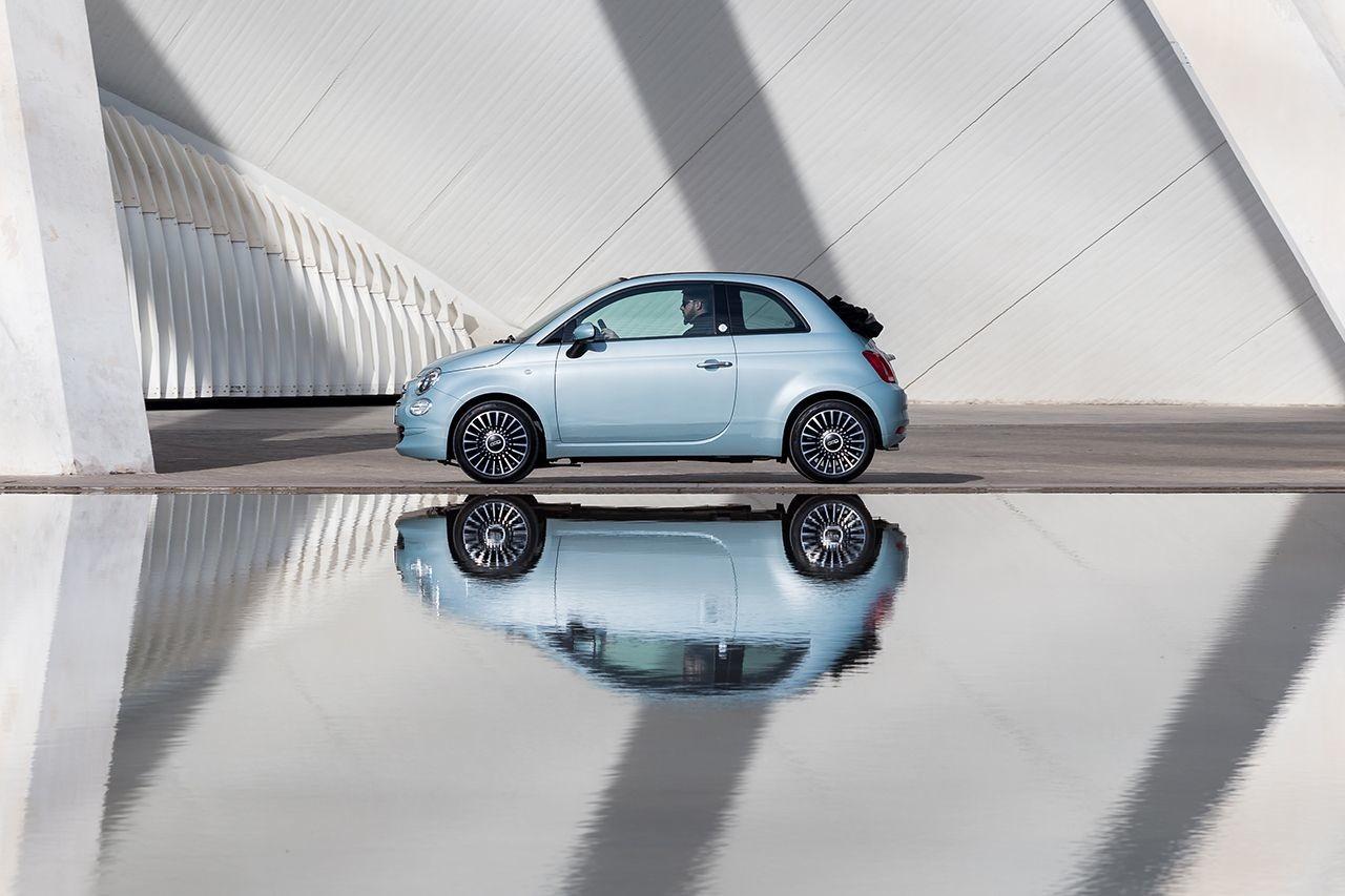 Foto de Fiat 500 y Panda Hybrid Launch Edition (12/19)