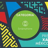 Mejor smartphone, vota por tu preferido para los Premios Xataka México 2017
