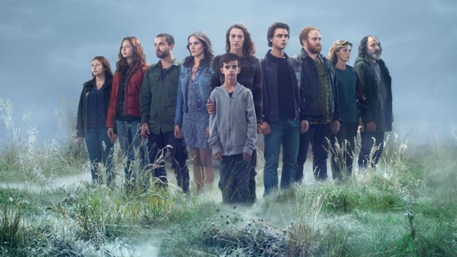 The Returned Season 2