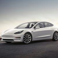 Se detiene otra vez la producción del Tesla Model 3