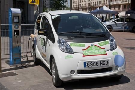 Ya falta poco para la 5ª edición del Eco Rally Vasco Navarro
