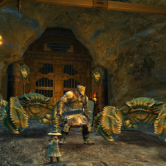 Foto 17 de 24 de la galería final-fantasy-xiv-nuevas-imagenes-2009 en Vida Extra