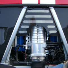 Foto 4 de 51 de la galería ford-gt-by-edo-competition en Motorpasión