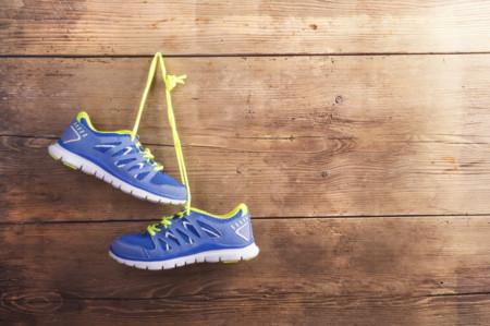 Empezar a correr: ¿cómo elegir unas buenas zapatillas?