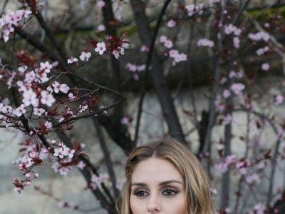 ¿El peinado perfecto para Primavera? Nos lo enseña Olivia Palermo