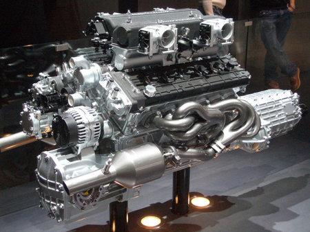 Un estudio indica que los motores de combustión serán mayoría hasta 2050