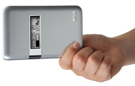 Western Digital MyPassport Firewire