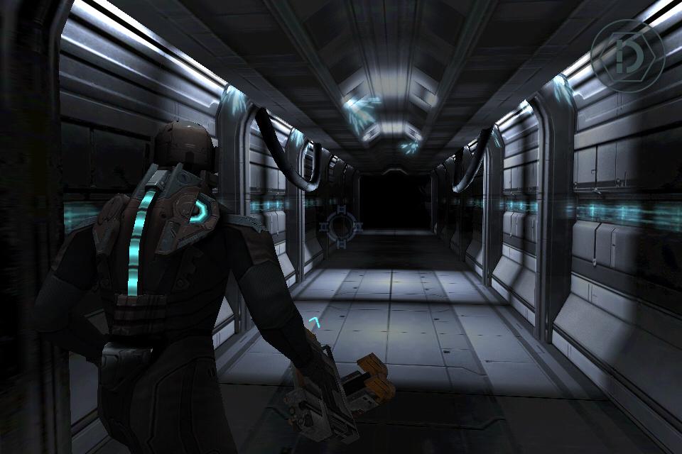 Foto de Dead Space para iOS (11/29)