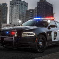 California encarga 580 Dodge Charger Pursuit de policía para su 'Highway Patrol'