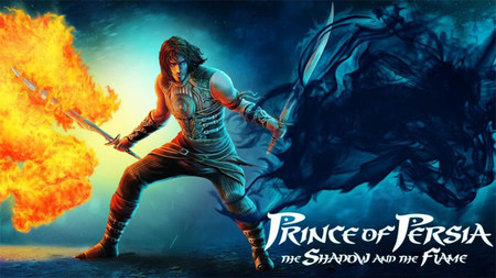 Ubisoft lanza 'Prince of Persia: The Shadow and The Flame' para iOS y Android