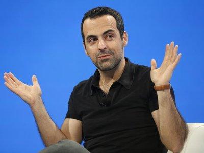 Hugo Barra se une al equipo de Facebook: será el encargado de Oculus