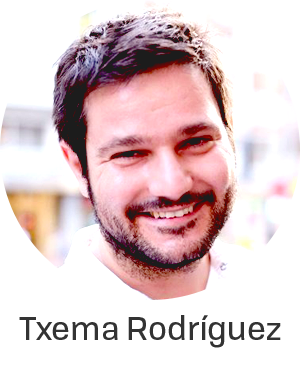 Txema Rodriguez