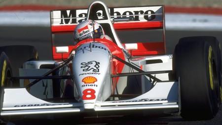 Mclaren Peugeot F1 1994
