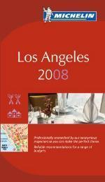 Michelín edita guías para Los Ángeles y Las Vegas