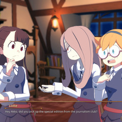 Foto 12 de 14 de la galería little-witch-academia-chamber-of-time en Xataka Colombia