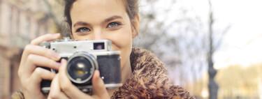 Esto es (casi) todo lo que necesitas saber si estás empezando en fotografía