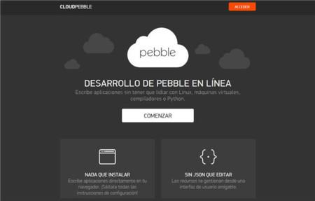 Cloudpebble 1